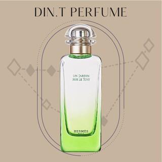 [DIN.T Perfume] - Nước Hoa Hermes Un Jardin Sur Le Toit 10ml thumbnail