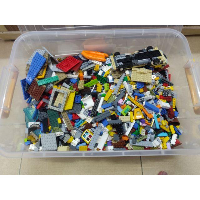 LEGO chính hãng - gạch cơ bản bán theo kg