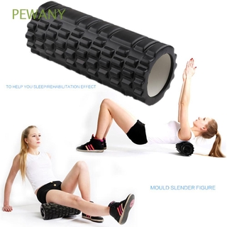 PEWANY Trigger Point Therapy Yoga Block Eva Muscle Massage Yoga Roller Train Gym Sport Tool Exercise Fitness Equipment Foam Fitness/Multicolor