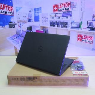 Laptop Chiến Game Dota,Fifa,CF,VL,LOL,PUPGMOBILE,FIFA DEll 3542 Core i3 ~ i5 16G SSD/HDD CARD RỜI GT820 2G Siêu Giá rẻ