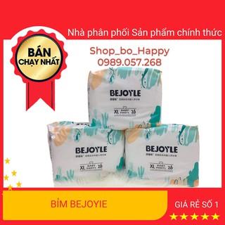 Bỉm Bejoyie Dán Quần Nội Địa Trung Cao Cấp Size S120-M96-L90-XL78-XXL66-XXXL54 thumbnail