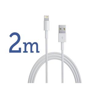 Cáp iPhone Apple Store (2m) – Hàng Zin