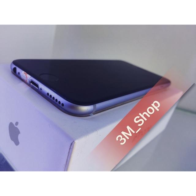 [SALE 30%]ĐIỆN THOẠI IPHONE 6 LOCK 16G 64G HÀNG CHÍNH HÃNG APPLE