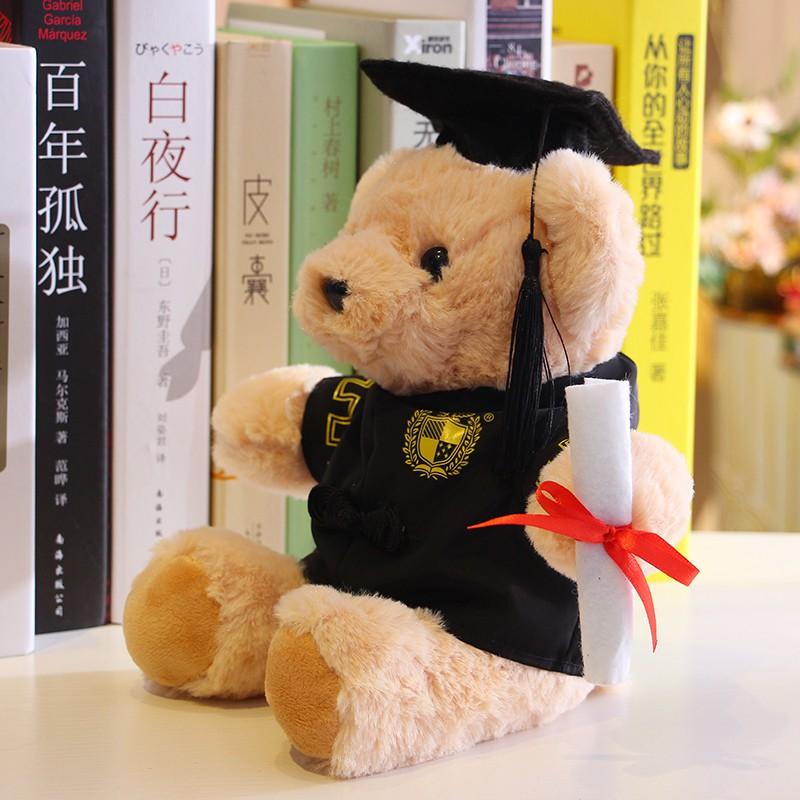 Gấu Bông Đồ Chơi Xinh Xắn Đáng Yêu