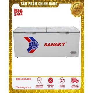 Tủ đông Sanaky 860 lít VH-868HY2 (Miễn phí giao tại HCM-ngoài tỉnh liên hệ shop)