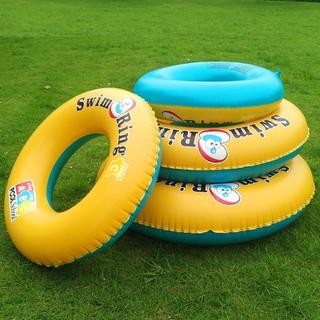 [ XÃ KHO GIÁ RẼ NHẤT]Phao tròn ACB size 80- Chống lật an toàn cho bé khi bơi thumbnail