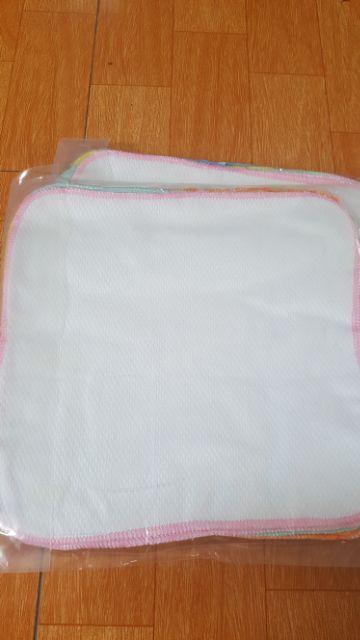 Set 10 tấm lót chống thấm cao cấp dùng trong máy giặt