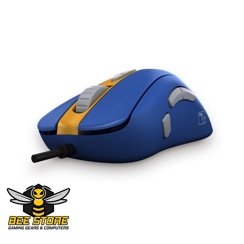 [Mã 267ELSALE hoàn 7% đơn 300K] Chuột gaming AKKO RG325   Vegeta   DragonBall Z Series