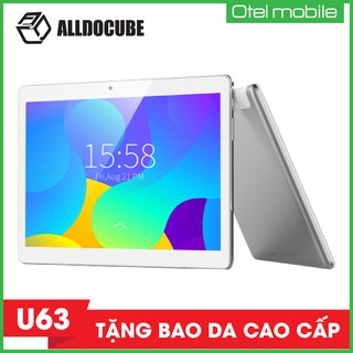 Máy tính bảng Alldocube U63 RAM 2GB – Hãng phân phối chính thức
