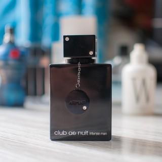 Mẫu thử nước hoa nam Armaf Club de Nuit Intense Man 4,10,20ml