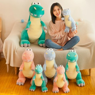 khủng long nhồi bông đáng yêu cho bé