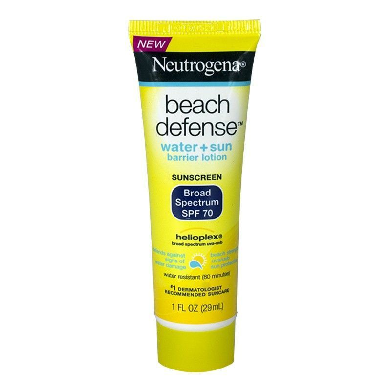 Kem chống nắng Neutrogena Mini Beach Defense SPF70 tuýp 29ml - 3394055 , 1299002209 , 322_1299002209 , 100000 , Kem-chong-nang-Neutrogena-Mini-Beach-Defense-SPF70-tuyp-29ml-322_1299002209 , shopee.vn , Kem chống nắng Neutrogena Mini Beach Defense SPF70 tuýp 29ml