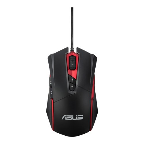 Chuột chơi game ASUS Espada GT200 Gaming Mouse