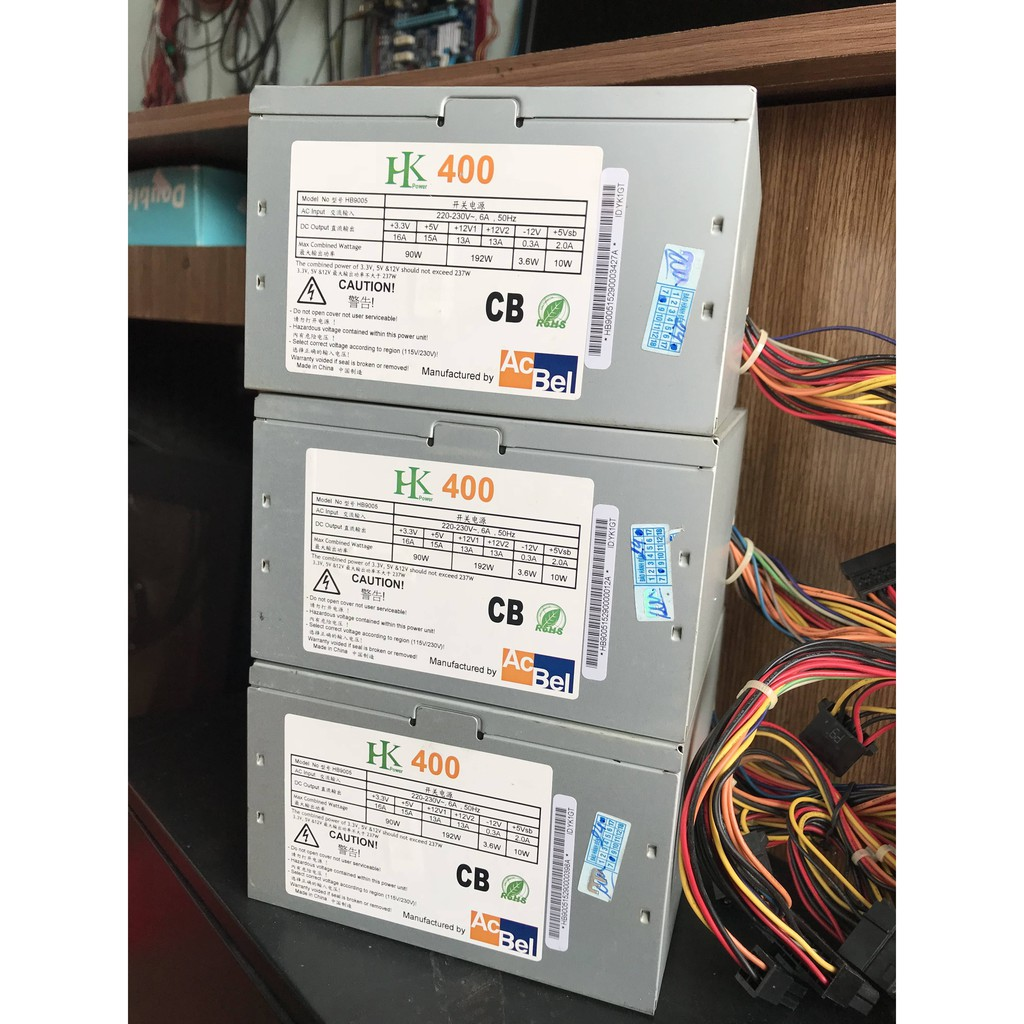 Nguồn máy tính AcBel HK400-400W công suất thật (like new) - 2464260 , 1274871207 , 322_1274871207 , 350000 , Nguon-may-tinh-AcBel-HK400-400W-cong-suat-that-like-new-322_1274871207 , shopee.vn , Nguồn máy tính AcBel HK400-400W công suất thật (like new)