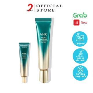 Kem Mắt AHC Ageless Real Eye Cream For Face 12ml &30ml Hàn Quốc.