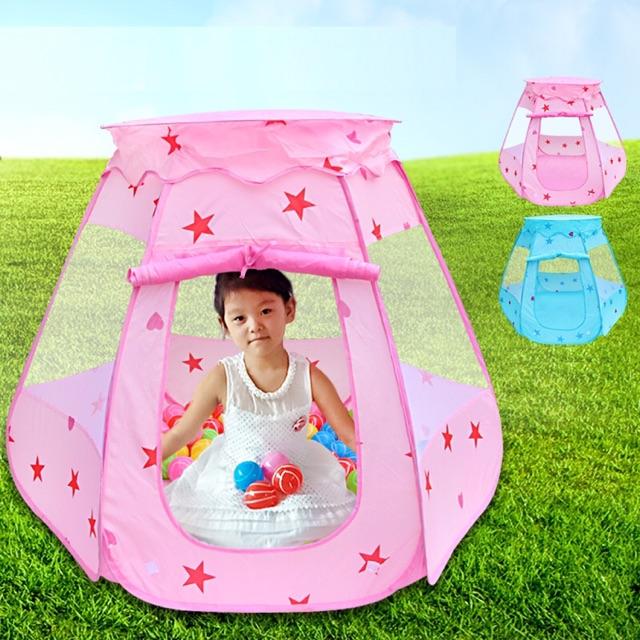 Lều cắm trại ngoài trời cho bé