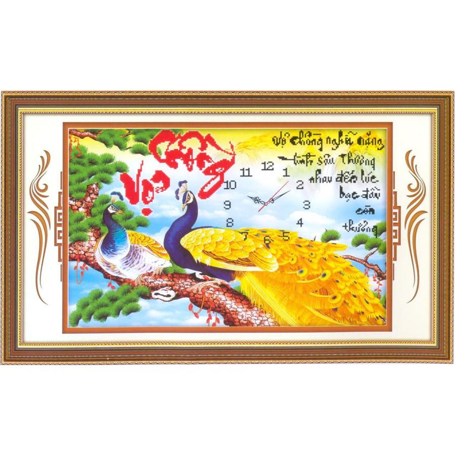 Tranh thêu chữ thập Vợ Chồng Nghĩa Nặng Tình Sâu, Thương Nhau Đến Lúc Bạc Đầu Còn Thương 8295 - 3205483 , 362153462 , 322_362153462 , 126000 , Tranh-theu-chu-thap-Vo-Chong-Nghia-Nang-Tinh-Sau-Thuong-Nhau-Den-Luc-Bac-Dau-Con-Thuong-8295-322_362153462 , shopee.vn , Tranh thêu chữ thập Vợ Chồng Nghĩa Nặng Tình Sâu, Thương Nhau Đến Lúc Bạc Đầu Còn