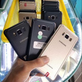 Điện thoại Samsung Galaxy S8 Active AT&T Full zin đẹp keng