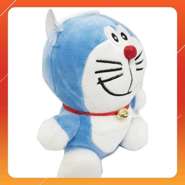 [GIÁ RẺ VÔ ĐỊCH] – Gấu bông mèo máy Doremon đáng yêu