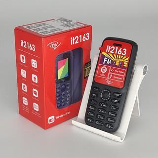 điện thoại itel it2163 thumbnail