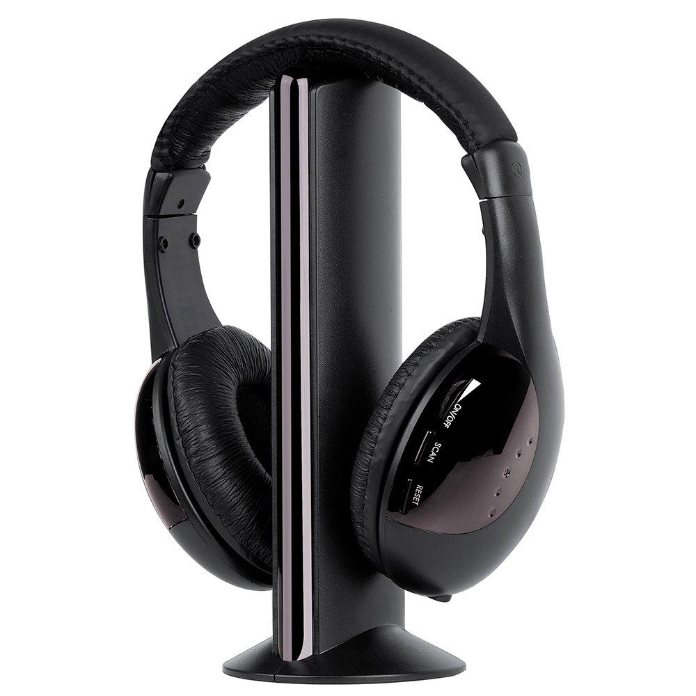 Tai nghe không dây MH2001 3.5mm âm thanh trung thực cao