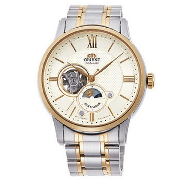 Đồng hồ nam Orient CHÍNH HÃNG RA-AS0001S00B