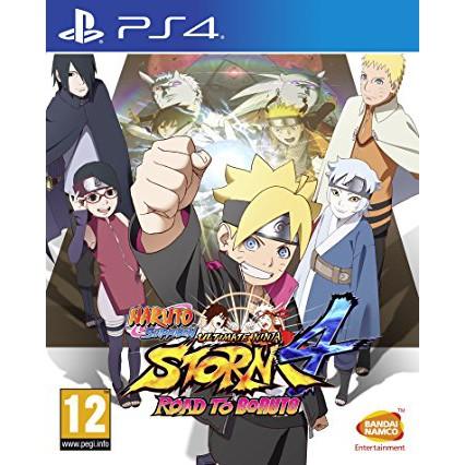 Đĩa Game PS4 Naruto Shippuden: Ultimate Ninja Storm 4 Road to Boruto - 2734067 , 1051182323 , 322_1051182323 , 669000 , Dia-Game-PS4-Naruto-Shippuden-Ultimate-Ninja-Storm-4-Road-to-Boruto-322_1051182323 , shopee.vn , Đĩa Game PS4 Naruto Shippuden: Ultimate Ninja Storm 4 Road to Boruto