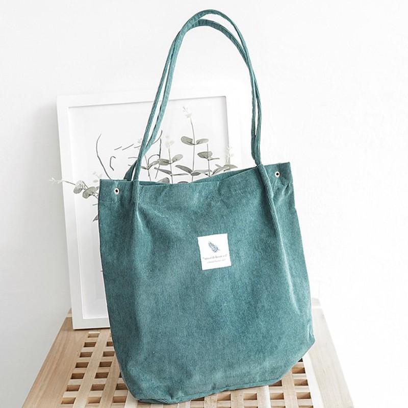 Túi nhung tote đeo vai form rộng (hàng quảng châu loại 1)  kiểu ráng hàn quốc  TXN33 bán buôn giá gốc