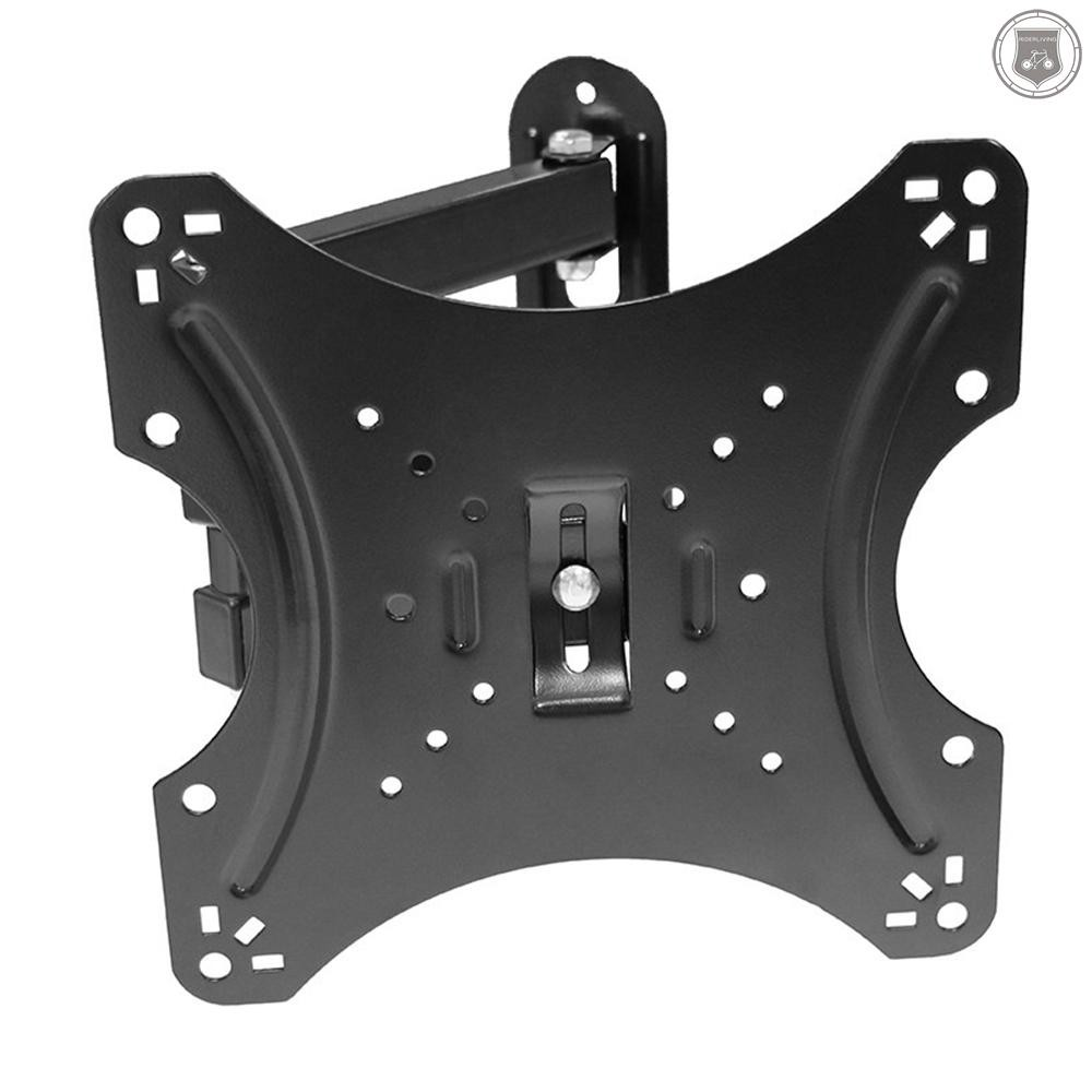 ☞[ready stock]TV Stand Wall Mount 14-42 Inch Universal Bracket Monitor Support Retractable