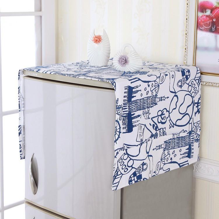Khăn vải phủ lò vi sóng, tủ lạnh, máy giặt KTT007 - 2802809 , 801369019 , 322_801369019 , 75000 , Khan-vai-phu-lo-vi-song-tu-lanh-may-giat-KTT007-322_801369019 , shopee.vn , Khăn vải phủ lò vi sóng, tủ lạnh, máy giặt KTT007