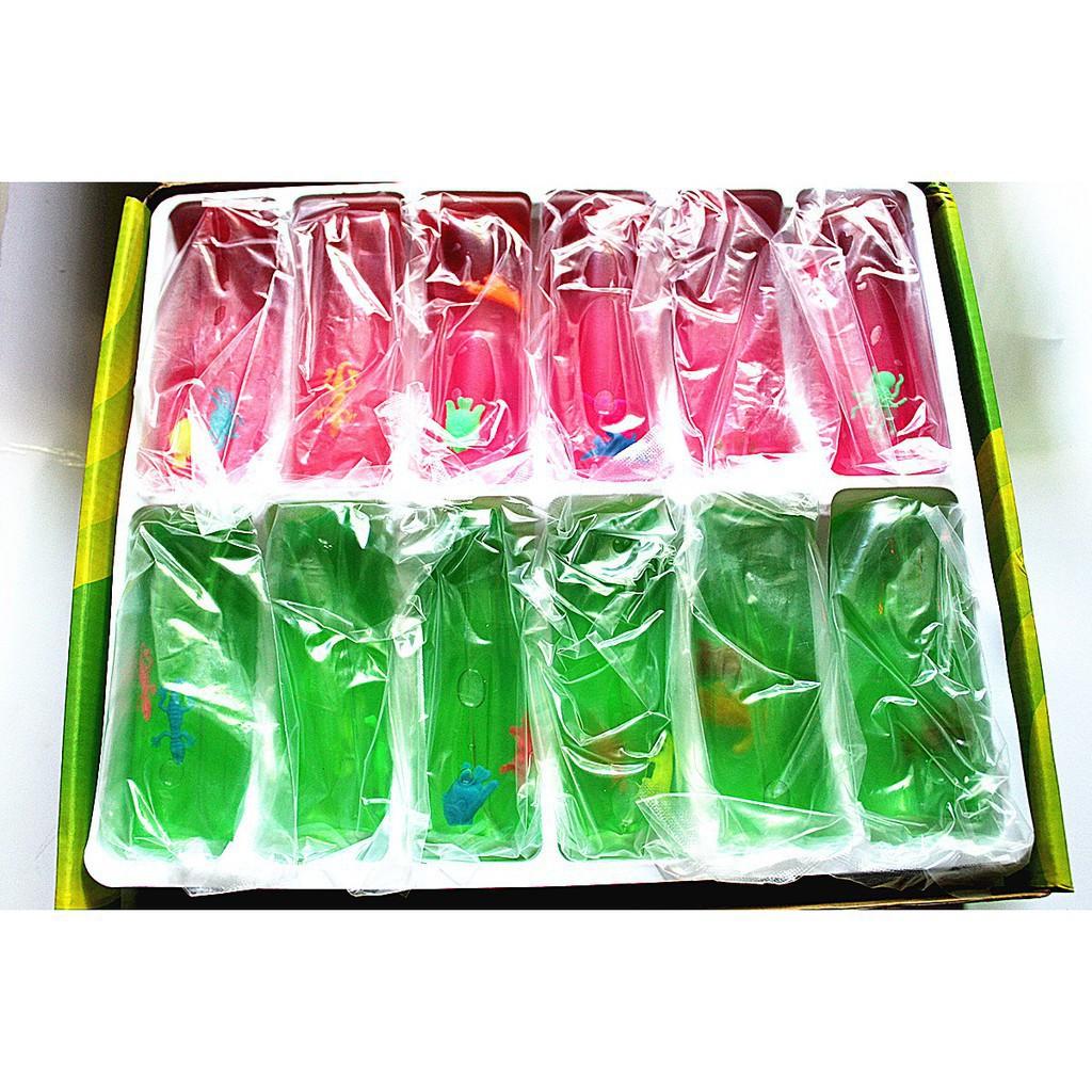 Gudetama túi trượt slime đồ chơi mềm shopthebaipubg Smã BB