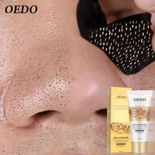 OEDO Volcanic Super Exfoliating Pore Mask Peeling Blackhead Whitening Mask
