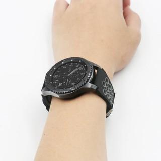 Star✨Smart Watch Samsung Gear S3 Frontier SM-R760/R770 Smar