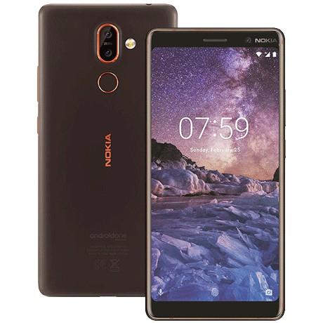 Điện thoại Nokia 7 plus - Hàng chính hãng - BH 12 tháng - 3397703 , 1106918702 , 322_1106918702 , 8990000 , Dien-thoai-Nokia-7-plus-Hang-chinh-hang-BH-12-thang-322_1106918702 , shopee.vn , Điện thoại Nokia 7 plus - Hàng chính hãng - BH 12 tháng