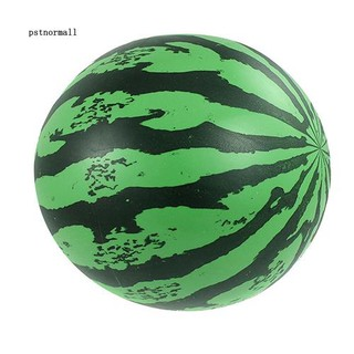 PST_Summer Holiday Beach Pool Party Inflatable Watermelon Ball Kids Children Toy