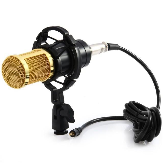 Micro thu âm chuyên nghiệp BM800 chính hãng sount mount bằng sắt - 2657606 , 737917734 , 322_737917734 , 260000 , Micro-thu-am-chuyen-nghiep-BM800-chinh-hang-sount-mount-bang-sat-322_737917734 , shopee.vn , Micro thu âm chuyên nghiệp BM800 chính hãng sount mount bằng sắt