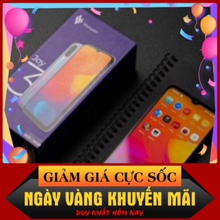 Rẻ Vô Đối Điện thoại Vsmart Joy 3 (4GB 64GB)- hành chính hãng CAM KẾT CHÍNH HÃNG HÀNG NEW 100% Rẻ Vô Đối thumbnail