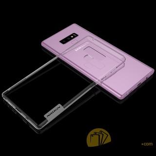 Ốp lưng dẻo chống sốc Samsung Note 8. Note 9 Chính hãng Nillkin