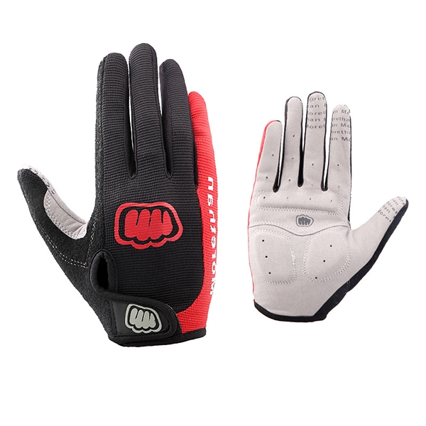 SHOUSE Unisex Cycling Anti-Skid Fitness Shock Gloves Outdoor Sports Sweat Riding Gloves