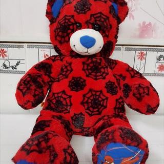Gấu Spiderman