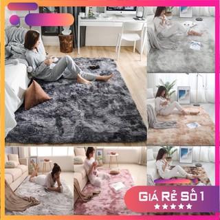 Thảm loang trải sàn chống trơn kích thước 1m6x2m loại dày