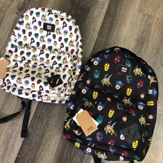 Ba lô Vans X Marvel Old Skool II Backpack