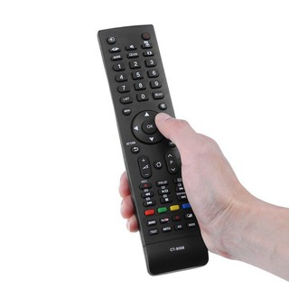 Remote Điều Khiển TV Toshiba CT - 8068 ( Hàng Chính Hãng )