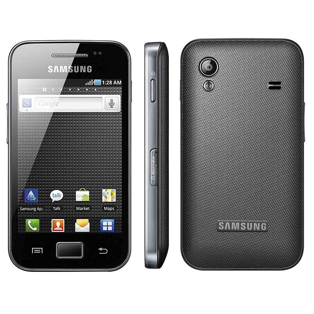 Điện Thoại Samsung Galaxy Ace S5830i Có WiFi Xem Youtube
