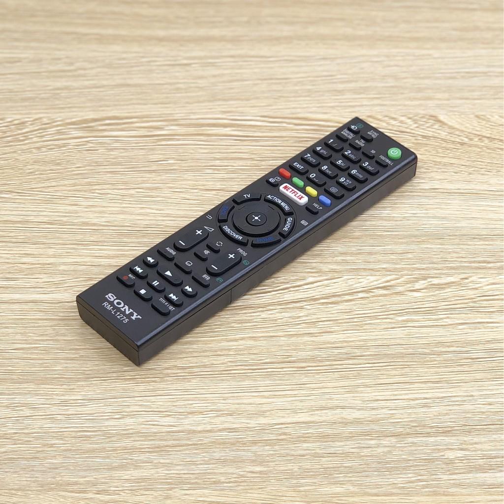 Điều khiển tivi SONY RM-L1275