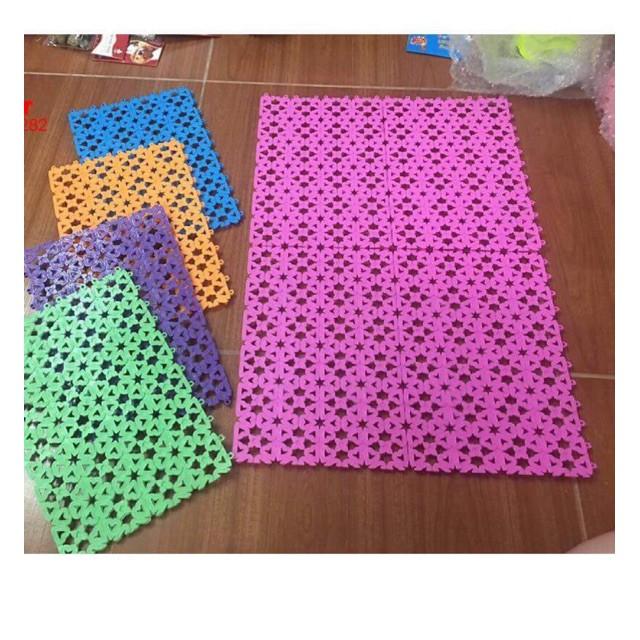 Combo 10 tắm lót sàn nhựa (20x30) BIGBAGSHOP