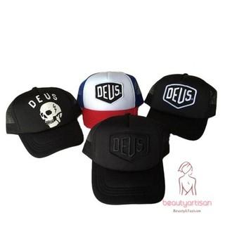 【☪BR】 Fashion Women Men Adjustable Baseball Cap Cool Snapback Caps Hiphop Hats
