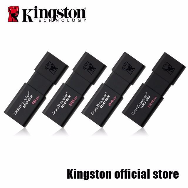 (BH 5 năm) USB 3.0 Kingston Data Traveler DT100G3 100MB/s 64GB (Đen) - Hãng phân phối chính thức - 10077245 , 767061850 , 322_767061850 , 650000 , BH-5-nam-USB-3.0-Kingston-Data-Traveler-DT100G3-100MB-s-64GB-Den-Hang-phan-phoi-chinh-thuc-322_767061850 , shopee.vn , (BH 5 năm) USB 3.0 Kingston Data Traveler DT100G3 100MB/s 64GB (Đen) - Hãng phân ph
