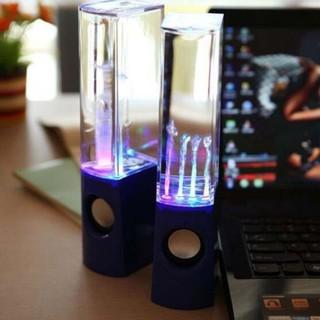 LOA NƯỚC 3D NHẢY THEO NHẠC LED RGB 2.0