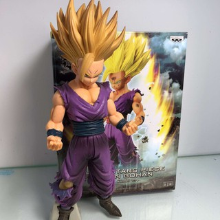 [Free Ship][HOT]Mô hình SonGohan super Saiyan2